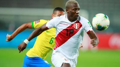 Selección Peruana: jugadores felicitan a Luis Advíncula por el ascenso y podrían haber revelado su futuro (VIDEO)