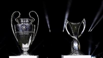 UEFA anuncia la postergación de las finales de la Champions y Europa League