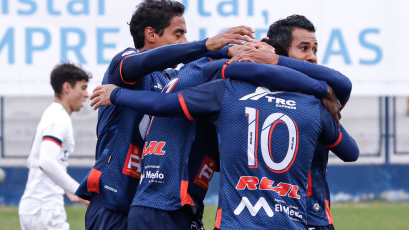 Liga1 Movistar: César Vallejo triunfó por la mínima ante San Martín por la fecha 15
