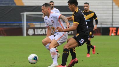 Liga1 Betsson: Academia Cantolao igualó 2-2 ante Ayacucho FC en el inicio de la fecha 3 de la Fase 2 (VIDEO)