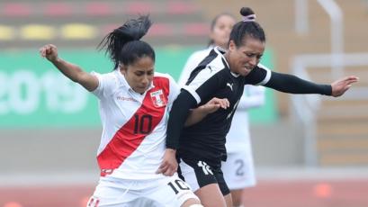 Lima 2019: Selección Peruana femenina cayó ante Jamaica y terminó su participación en el último lugar