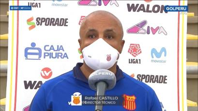 Rafael Castillo: