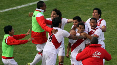 Selección Peruana: un día como hoy la bicolor vencía a Colombia en la Copa América 2011