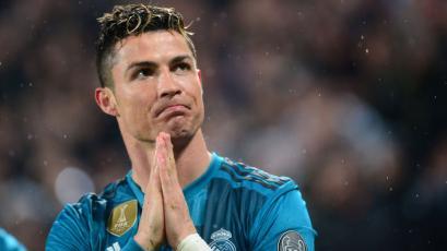 Cristiano Ronaldo cerraría un acuerdo con la Juventus en las próximas horas