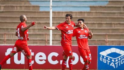 Liga1 Betsson: Cienciano venció 2-1 a Sporting Cristal por la fecha 14 de la Fase 2 (VIDEO)