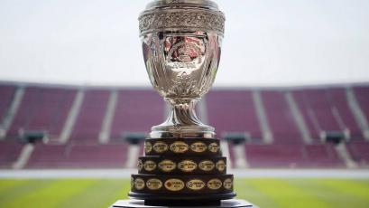 FIFA anunció que habrá una Copa América en 2020