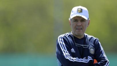 Alejandro Sabella, extécnico de la Selección de Argentina, falleció a los 66 años
