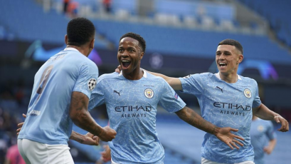 Champions League: Manchester City chocará ante Lyon en el cierre de los cuartos de final