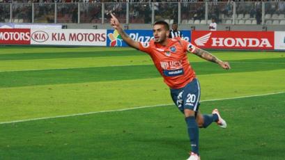 Víctor Cedrón recordó el título que le ganó a Alianza Lima: