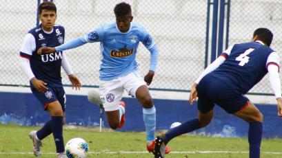 Liga1 Movistar: Sporting Cristal sumó una nueva victoria ante Universidad San Martín