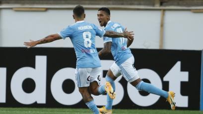 Copa Libertadores: este sería el once de Sporting Cristal para medirse con Rentistas