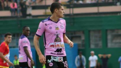 """Sebastián Gonzales: """"En Sport Boys nos sentimos con más confianza y menos presión"""" (VIDEO)"""