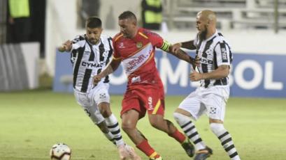 Copa Sudamericana: Sport Huancayo buscará revertir la llave ante Montevideo Wanderers