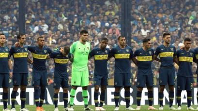 OFICIAL: Boca Juniors pide que se suspenda la final de la Copa Libertadores