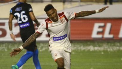 Universitario: ¿Alexi Gómez vuelve en 2019?