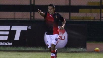 """Omar Tejeda: """"Nos costó mucho imponer condiciones"""""""
