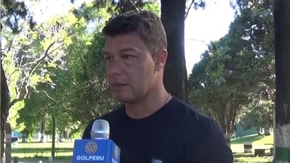 "Sebastián Battaglia, sobre River vs. Boca: ""Es un partido para disfrutar"""