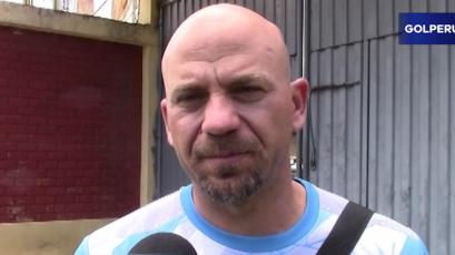 """Fernando Nogara: """"Estamos enfocados en Comerciantes Unidos"""""""
