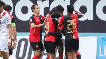 Liga1 Betsson: Deportivo Municipal cayó 1-3 ante FBC Melgar por la fecha 16 de la Fase 2 (VIDEO)