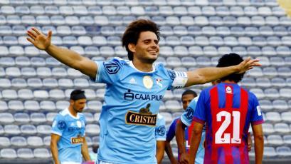 Liga1 Betsson: Sporting Cristal goleó 3-0 a Alianza Universidad por la jornada 3 (VIDEO)