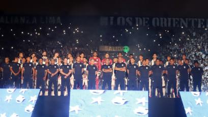 Alianza Lima está de aniversario: el cuadro blanquiazul cumple 119 años de vida institucional