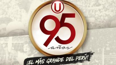 Universitario de Deportes, 95 años de historia llena de alegrías y glorias