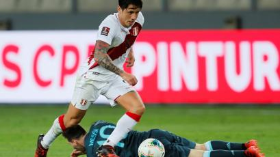 Gianluca Lapadula: