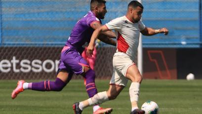 Liga1 Betsson: UTC igualó 1-1 frente a Sport Boys por la fecha 15 de la Fase 2 (VIDEO)