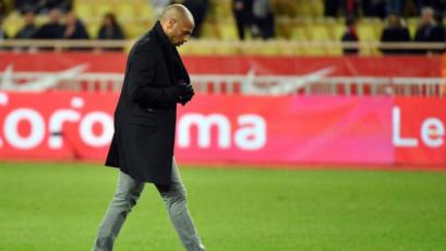 Thierry Henry dejó de ser técnico del Mónaco