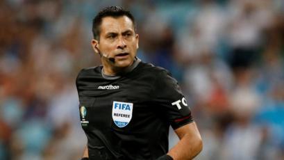 Julio Bascuñán: ¿quién es el polémico árbitro del Perú vs Brasil?
