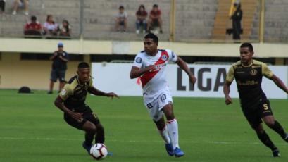 Deportivo Municipal volvió al triunfo en casa de Universitario (2-4)