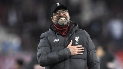 Jürgen Klopp renovó su contrato con el Liverpool hasta el 2024