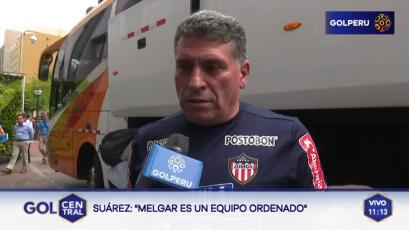 Luis Fernando Suárez: