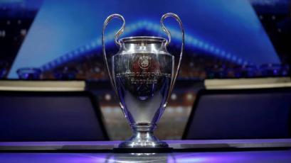 Champions League: Así quedaron las llaves de octavos de final