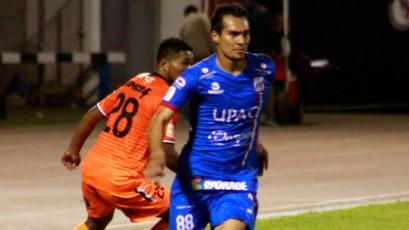 Copa Bicentenario: Carlos A. Mannucci y Unión Huaral empataron en un partidazo (3-3)