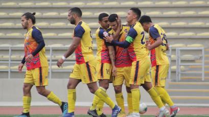 Liga2: Sport Chavelines triunfó 3-2 ante Pirata FC y quedó como líder tras 10 fechas (VIDEO)