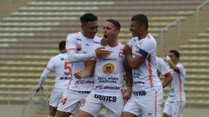 Copa Bicentenario: Ayacucho venció 1-0 a Carlos Stein y pasó a octavos de final (VIDEO)