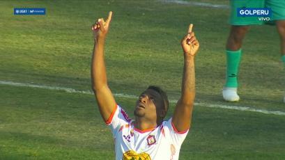 Liga1 Movistar: Ayacucho FC corta la mala racha y vence por 1-0 a César Vallejo