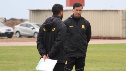 Jorge Araujo sobre partido contra Universitario: