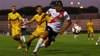 Academia Deportiva Cantolao goleó 3-0 a Deportivo Municipal por la fecha 9 de la Liga1 Movistar