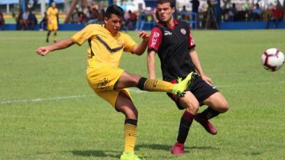 Torneo de Reservas: Academia Deportiva Cantolao venció 2-0 a UTC en la fecha 11