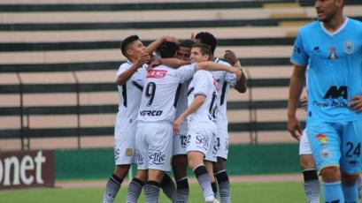 Copa Bicentenario: Cantolao venció 3-2 en penales a Binacional y avanzó a cuartos de final