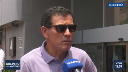 Gustavo Zevallos sobre el debut de Alianza Lima en la Libertadores: