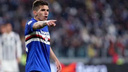 Acuerdo entre Arsenal y Sampdoria por Lucas Torreira