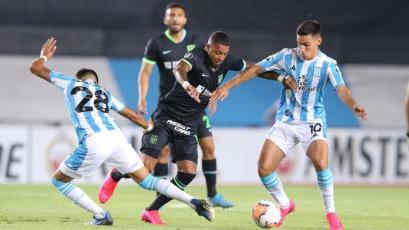 Copa Libertadores: fecha, hora y estadio de los cruces de Alianza Lima y Deportivo Binacional