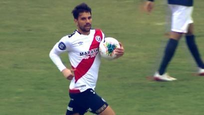 Liga1 Movistar: Deportivo Municipal rescató el empate con Alianza Lima sobre la hora en Trujillo (VIDEO)