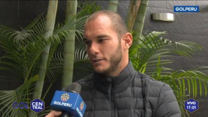Adrián Zela y la problemática de Deportivo Municipal: