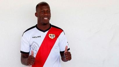 Luis Advíncula marca su primer gol en el fútbol español