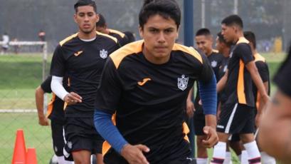 """Jairo Concha: """"Esperamos hacer un buen papel en la Copa Bicentenario"""""""