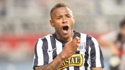 Wilmer Aguirre: ¿cuándo marcó su último gol con Alianza Lima? (VIDEO)